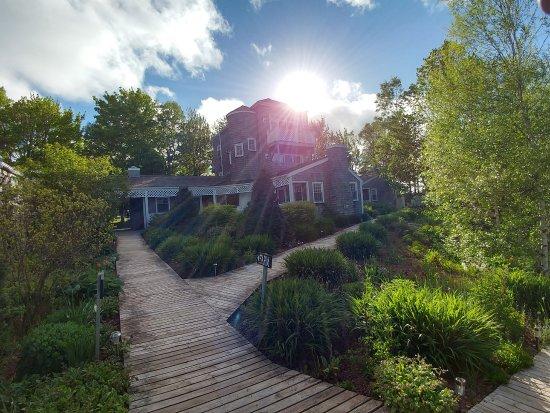 Bay Fortune, Καναδάς: Beautiful Inn