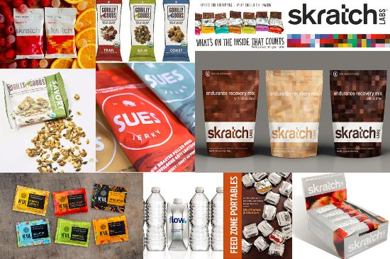 ‪‪Uxbridge‬, كندا: Performance Snacks & Fuel like Skratch Labs, Picky Bars, Sue's Jerky & more‬