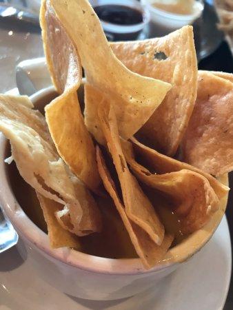 Fontana, WI: Tortilla Soup