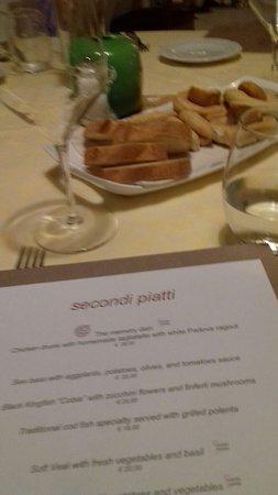 Noventa Padovana, Italy: Ristorante Boccadoro