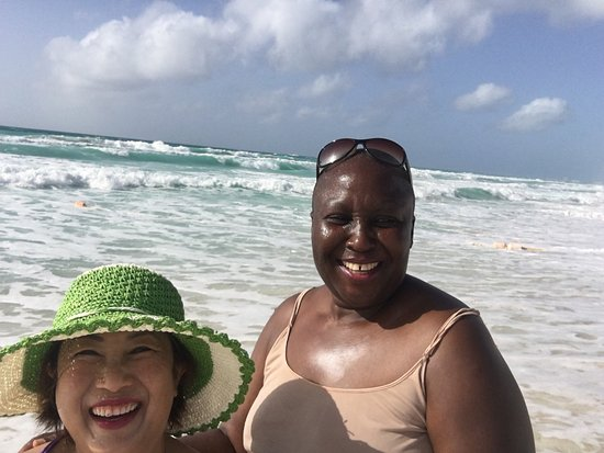Sunset Royal Cancun Resort: photo0.jpg