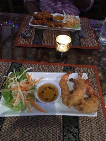 Lingfield Restaurants Thai