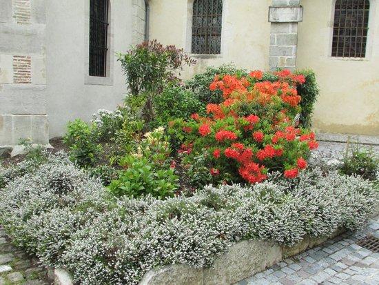 Hautvillers, France: décor enchanteur
