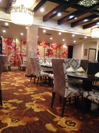 Yue Huang Restaurant