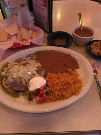Best Mexican Restaurant Round Rock Tx