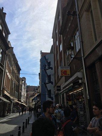 Tripadvisor Brussels Free Tour