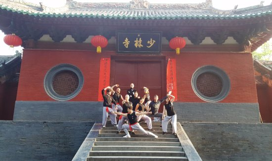 CK Martial Hearts (Shaolin Temple)