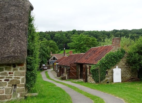 Hutton le Hole, UK: photo9.jpg