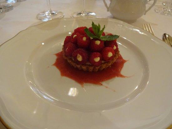 Cibrèo Ristorante: DIVINE dessert
