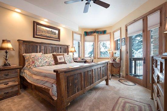 Foto de Chateau Chamonix by Mountain Resorts
