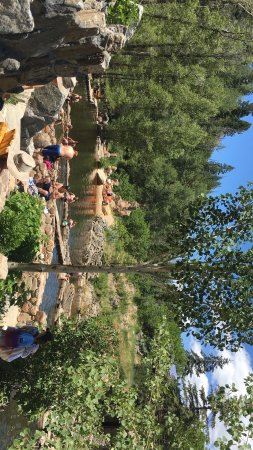 Strawberry Park Hot Springs: photo2.jpg