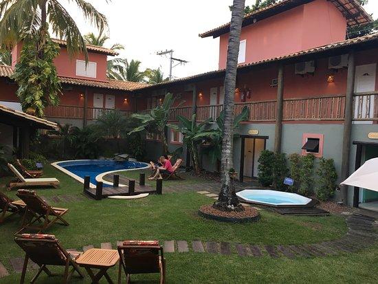Hotel Pousada Tatuapara: photo0.jpg