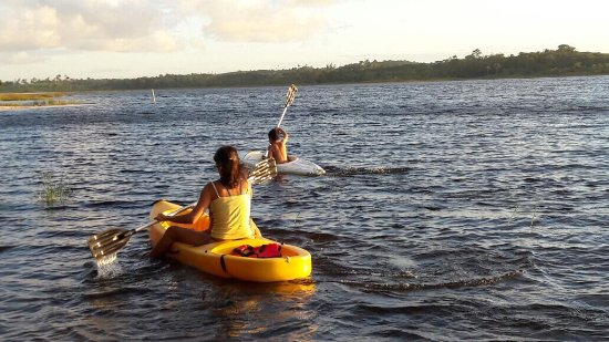 Pousada Lagoa do Cassange: photo2.jpg