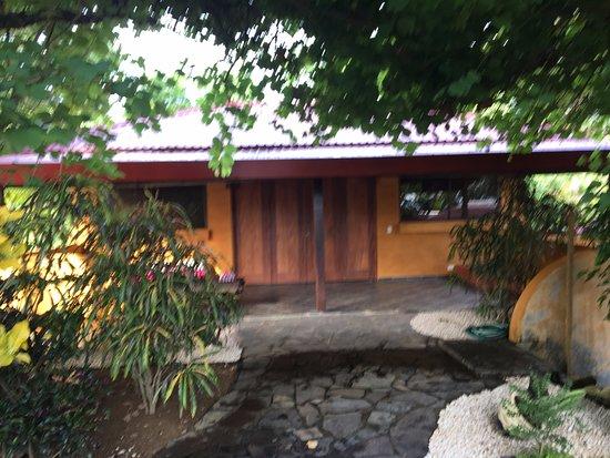 Mal Pais, Costa Rica: Villa 6
