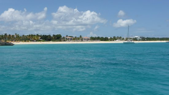 Scoobidoo: ScobiToo - Anguilla