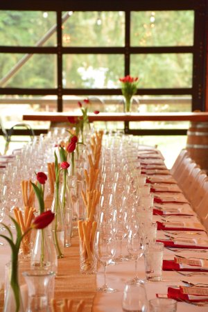 Langley, WA: Host your event here at Comforts of Whidbey!