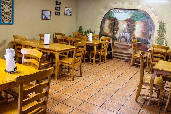 Arcadia, FL: Dining Area