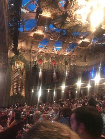 Pantages Theatre: photo2.jpg