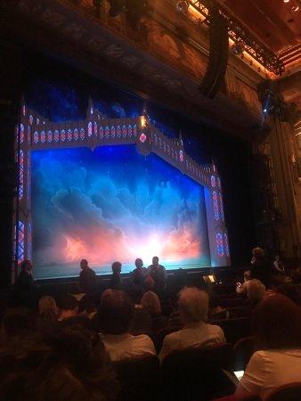 Pantages Theatre: photo4.jpg