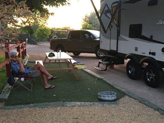 Albuquerque North Bernalillo KOA Campground : photo0.jpg