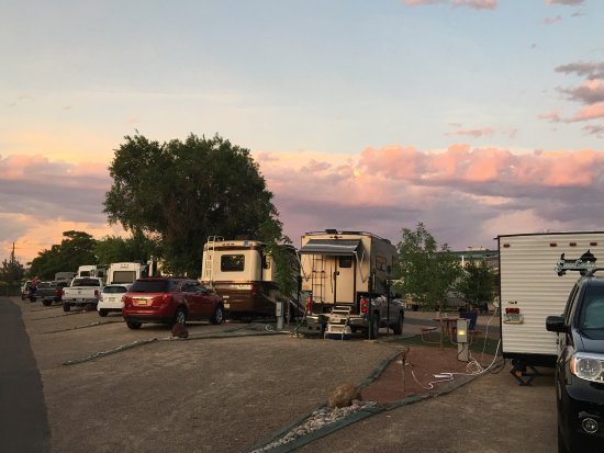 Albuquerque North Bernalillo KOA Campground : photo1.jpg