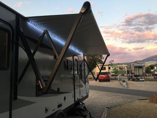 Albuquerque North Bernalillo KOA Campground : photo2.jpg