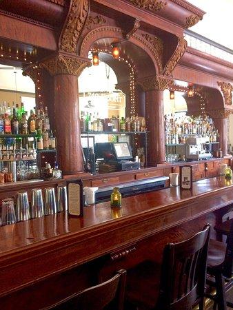 Louisville, CO: 740 Front Restaurant