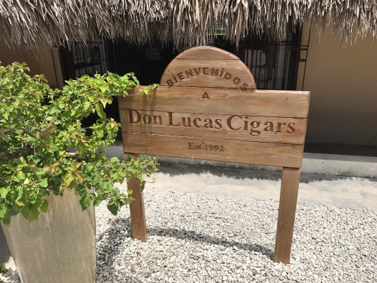 Don Lucas Cigars