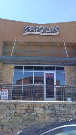 Broomfield, CO: Entrance