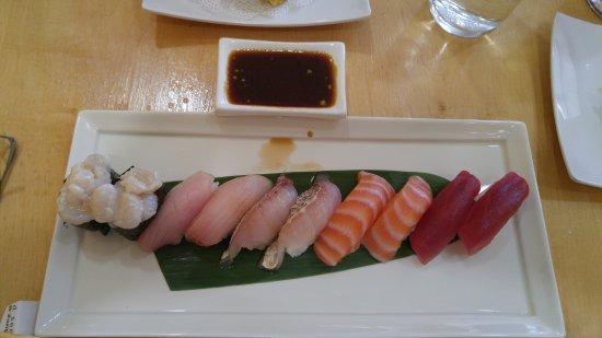 Broomfield, Colorado: Sushi