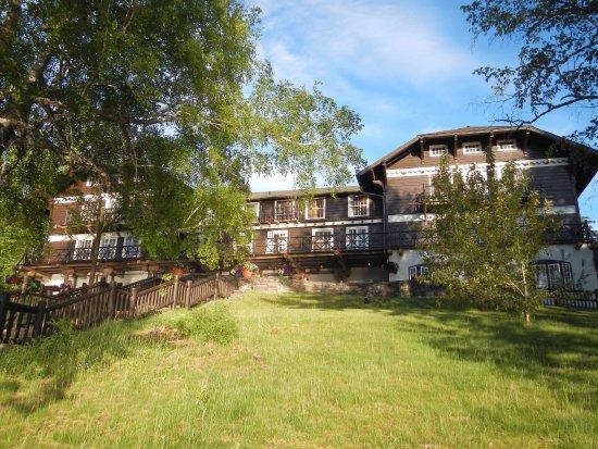Lake McDonald Lodge: photo0.jpg