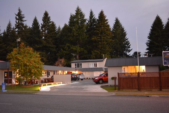 ASURE Amber Court Motel