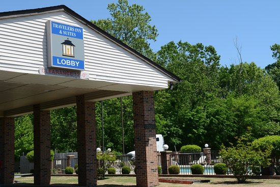 Travelers Inn and Suites Memphis Resmi