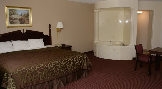 Travelers Inn And Suites Memphis Updated 2017 Hotel