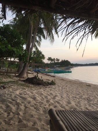 Dasol, Philippines : R Paradise Beach Resort