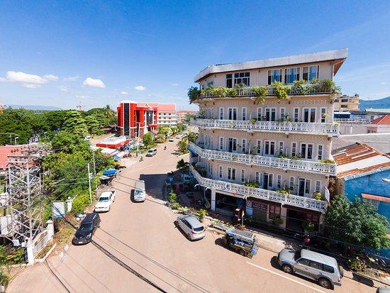Residence Sisouk Bild
