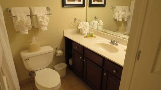 Bluegreen Vacations Patrick Henry Sqr, Ascend Resort Collection: Bathroom 1