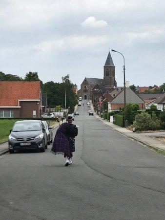 Zonnebeke, Belgia: photo0.jpg
