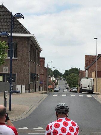 Zonnebeke, Belgia: photo3.jpg