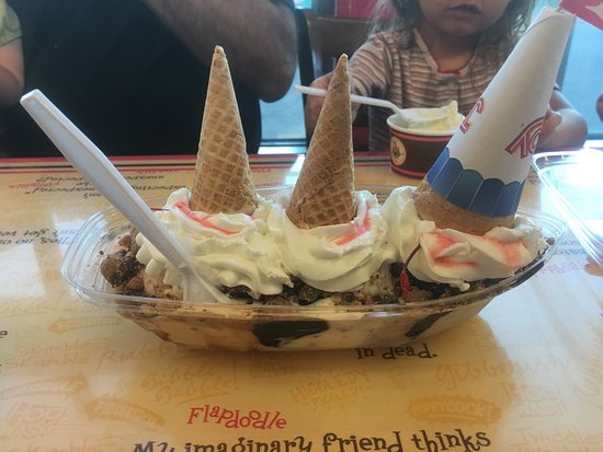 Flapdoodles Homemade Ice Cream: photo0.jpg