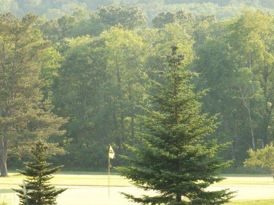 Titusville, بنسيلفانيا: Golf Course