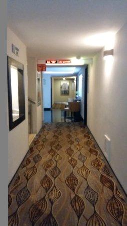 Hotel Metropol Photo