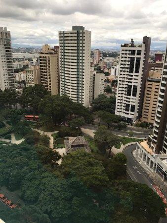 Radisson Hotel Curitiba: photo1.jpg