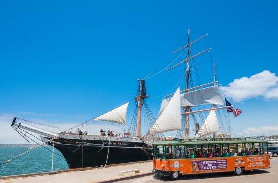 San Diego Shore Excursion: San Diego...