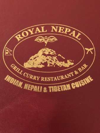 Greeley, CO: Royal Nepal Grill Curry Restaurant & Bar