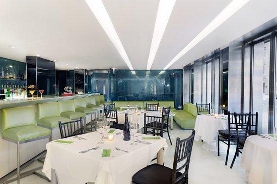 Shoreham: Restaurant and Bar