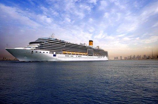 Dubai Shore Excursion privétour met ...