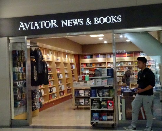 ‪Aviator News & Books‬