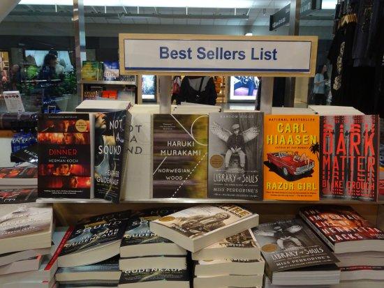San Bruno, CA: Best Sellers