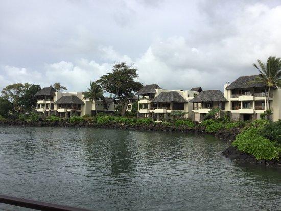Anahita Golf & Spa Resort : Anahita juin 2017